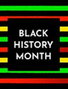 Black History Month blog